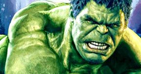 Hulk Cut from Captain America: Civil War for One Big Reason