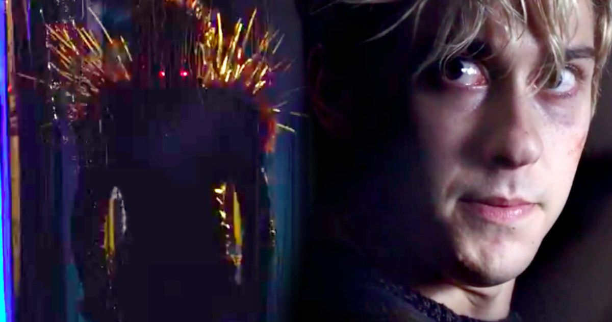 Death Note: Netflix Releases Trailer for Movie Based on