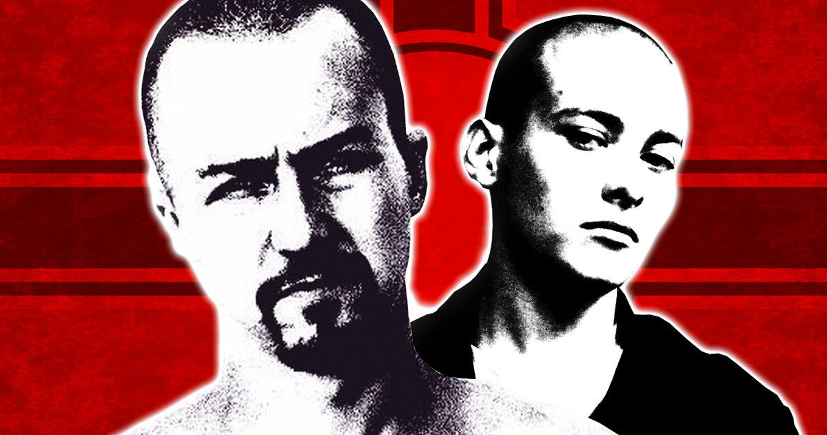 10 American History X Facts You Never Knew