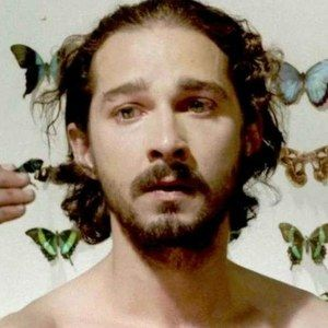 Nymphomaniac Clip Presents Chapter Two: Jerome with Shia LaBeouf