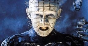 Hellraiser Reboot Story Details Revealed by Clive Barker