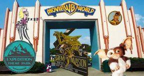 Gremlins Invasion Ride Unearthed in Warner Bros. Movie World Theme Park Video