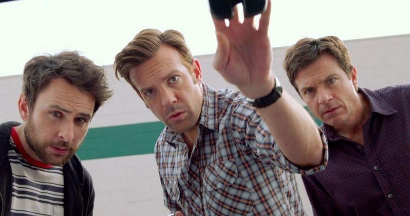 Horrible Bosses 2 Trailer Reunites Jason Bateman, Charlie Day and Jason Sudeikis