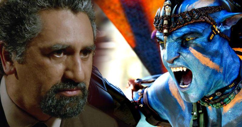 Avatar 2 Brings in Fear the Walking Dead Star Cliff Curtis
