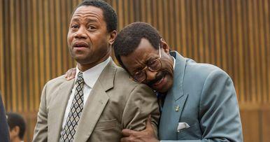 People V. O.J. Leads 2017 Golden Globe TV Nominations