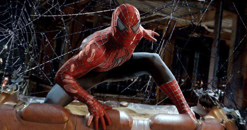 Marvel's Spider-Man Reboot Won't Be an Origin Story