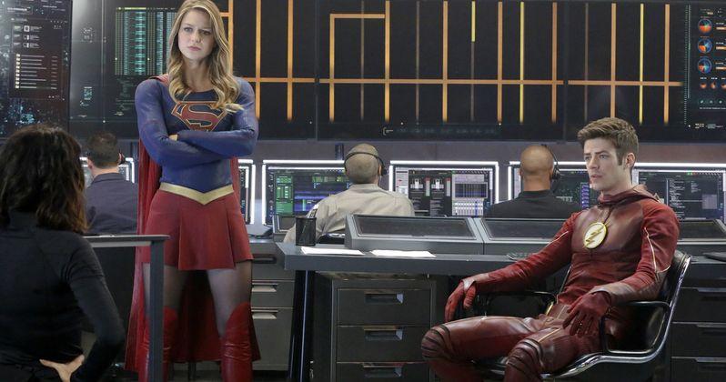 Supergirl & The Flash Crossover Recap: World's Finest