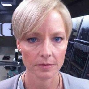 Elysium Photos Reveal Jodie Foster as Secretary Rhodes