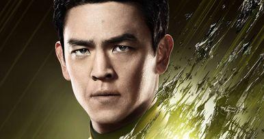 John Cho Thinks Star Trek 4 Will Still Happen