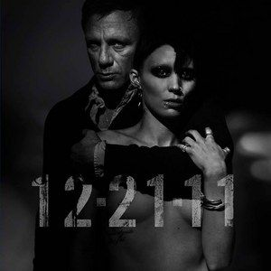 The Girl with the Dragon Tattoo Photos with Daniel Craig as Mikael Blomqvist