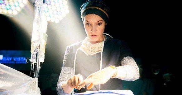 Supernatural Drama Proof Starring Jennifer Beals Heads to TNT