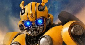 Bumblebee Review #2: Sometimes Less Really Is More