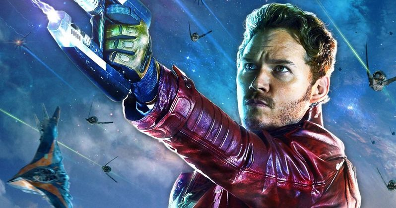 Guardians of the Galaxy 2 Post-Credits Has Been Written; Cast Announcement Coming Soon
