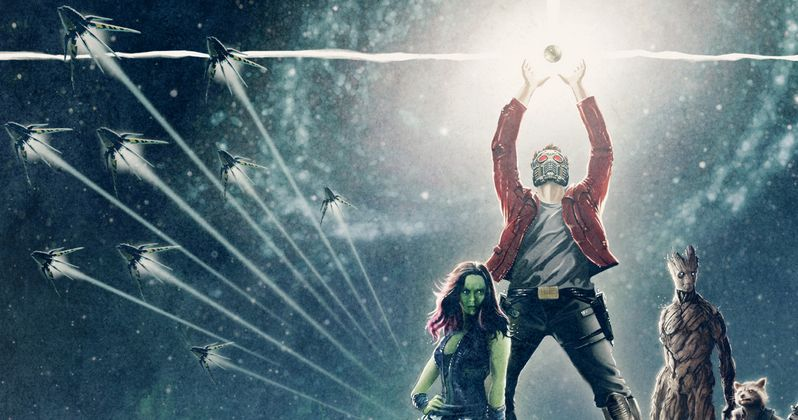 Star Wars Gets a Guardians of the Galaxy Style Trailer