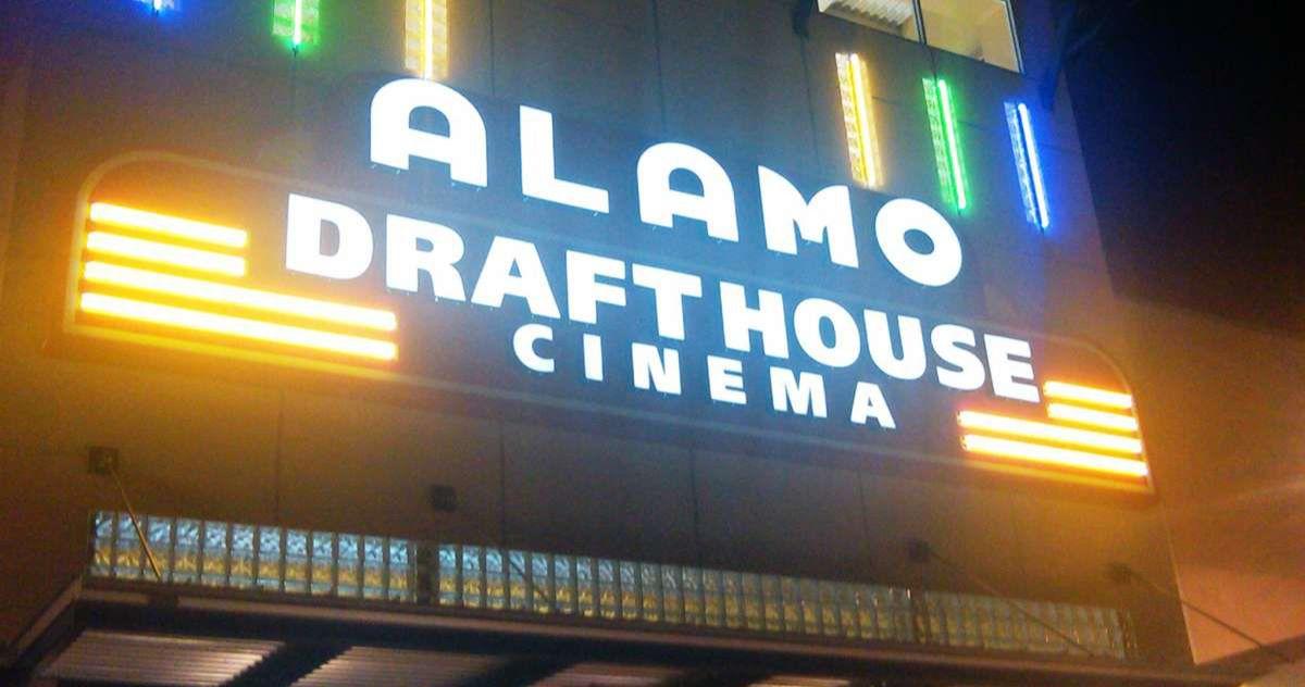 Аламо Драфхаус объявил о банкротстве, судьба театральной сети остается неопределенной