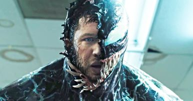 Netflix Trolls Venom Fans with Hilarious Farmers Insurance Parody