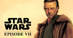 Star Wars 7 Full Plot and Character Details Revealed?