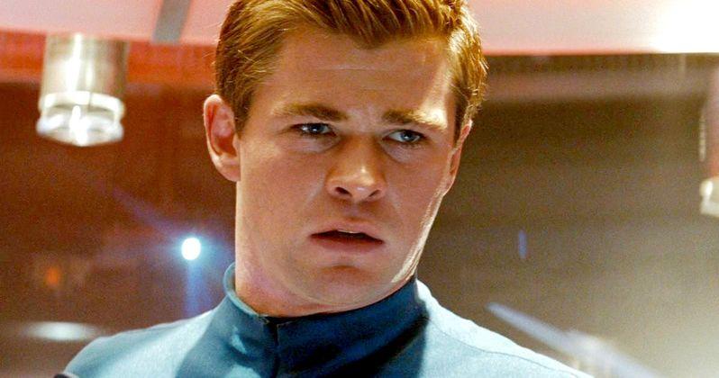 Star Trek 4 Confirmed by J.J. Abrams, Chris Hemsworth May Return
