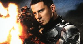 Channing Tatum on G.I. Joe: Rise of Cobra: I Hate That Movie