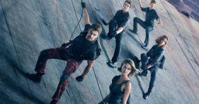 Divergent: Allegiant Trailer #2 Reunites Theo James & Shailene Woodley