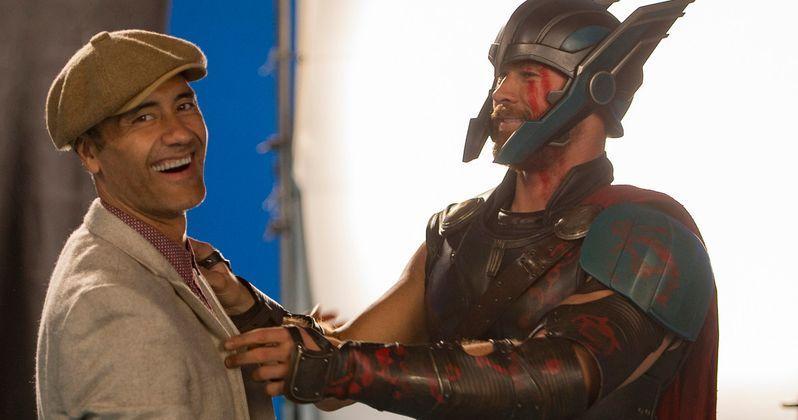 Thor 4 May Happen as Chris Hemsworth & Taika Waititi Cook Up Ideas