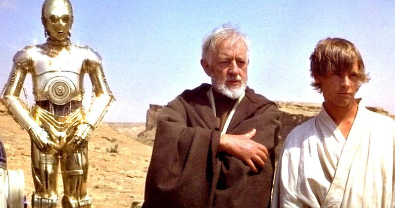 Original Star Wars Tatooine Sets Saved by Tunisian Locals