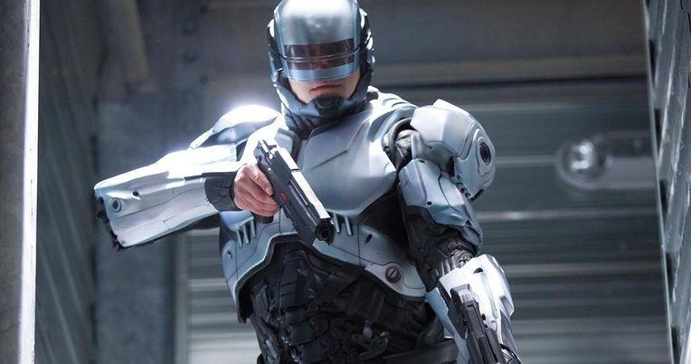 Joel Kinnaman Explains Why RoboCop Is Not a Remake