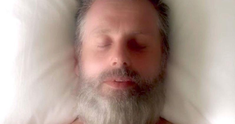Walking Dead Season 8 Premiere Explains Old Man Rick