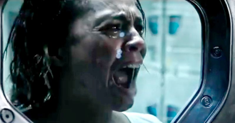 R-Rated Alien: Covenant Preview Will Leave You Screaming