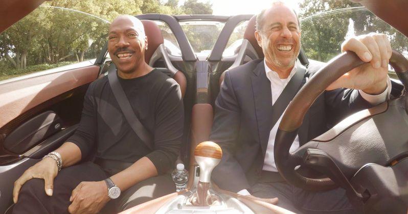 Eddie Murphy Joins Comedians in Cars Season 11, Netflix Release Date Announced
