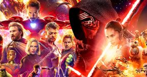 Can Infinity War Break Force Awakens Opening Weekend Record?