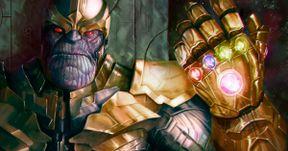 Infinity War and Avengers 4 Begin Shooting This Week