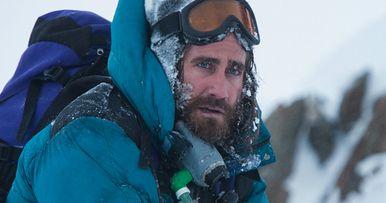 Everest Trailer Starring Jake Gyllenhaal & Keira Knightley