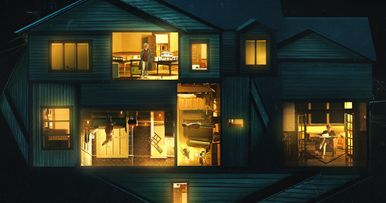 Hereditary Trailer Unravels a Terrifying Family Secret