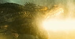 Godzilla: King of the Monsters Trailer #2 Unleashes King Ghidora, Mothra & Rodan