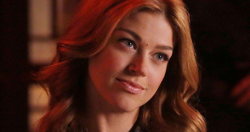 Agents of S.H.I.E.L.D. Makes Adrianne Palicki a Regular