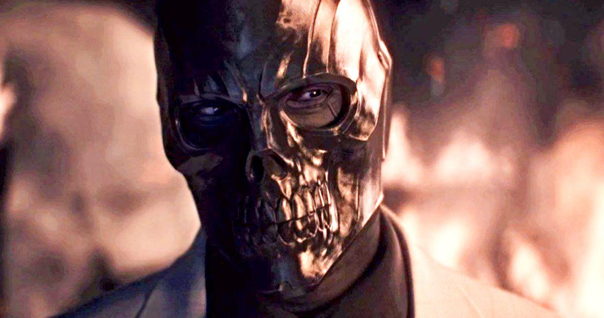 Birds Of Prey Early Reaction Calls Black Mask The Best Dceu Villain Yet