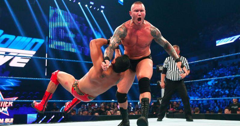 Fox Grabs WWE SmackDown in Massive 5-Year $1 Billion Deal