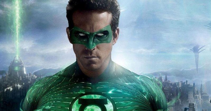 Ryan Reynolds on Green Lantern Aftermath: I Was Unhirable