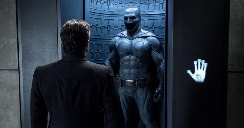 Batman v Superman Superhero Costume Secrets Revealed