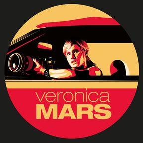 Veronica Mars Movie Reveals Official T-Shirt Designs