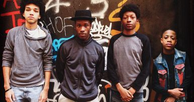 Witness the Birth of Hip-Hop in Netflix's The Get Down Trailer