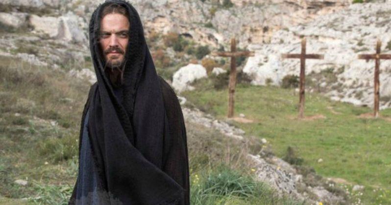 Virtual Reality Jesus Movie Is Coming This Christmas