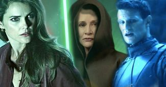 Who Are the New Characters in Star Wars 9?