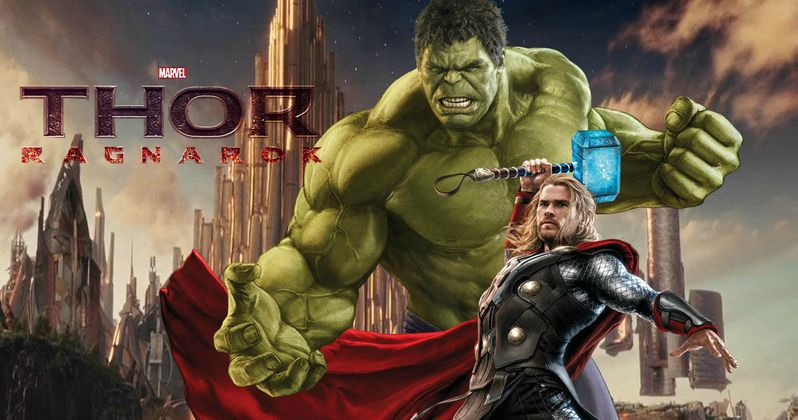 Thor Ragnarok: What We Know