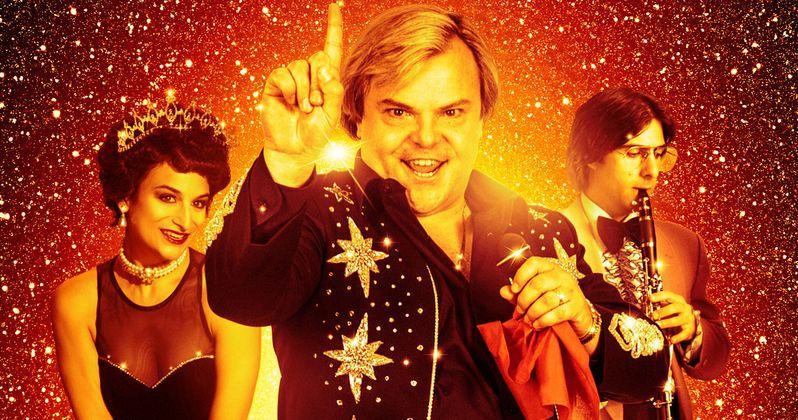 Polka King Trailer Has Jack Black Locked in a Twisted Scandal