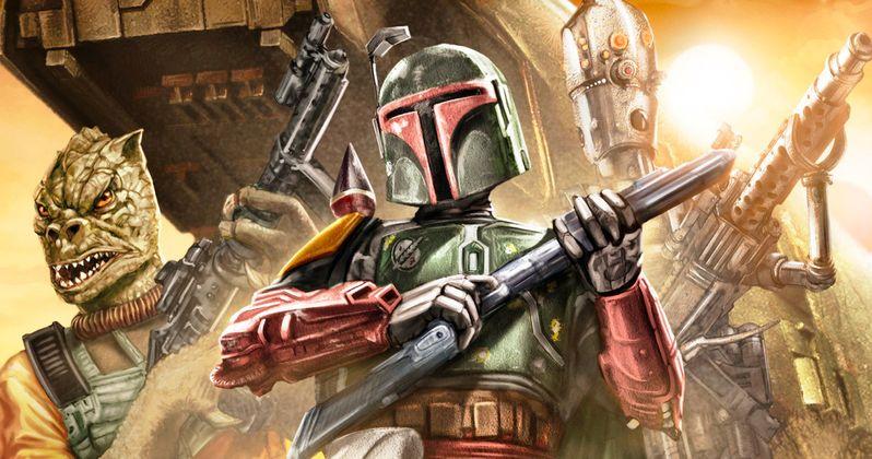 Lucasfilm Denies Star Wars Spin-Off Delay Rumors