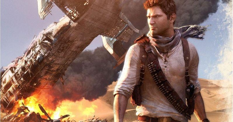 Uncharted Lands Hurt Locker Writer; Chris Pratt Passes