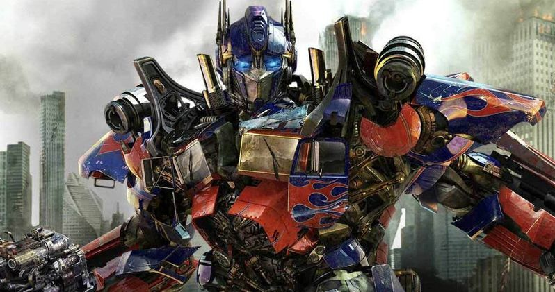 Transformers 5 Will Shoot in Detroit