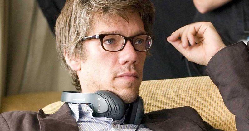 Syriana Director Set for AMC Pilot White City